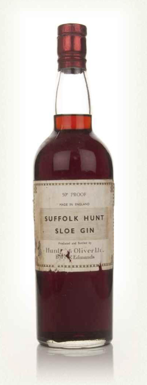 4c8fe1f3af39 In 2018 the Distillery ventured into a new line with the release of their  Suffolk Vodka Rhubarb   Honey also at 43% ABV.