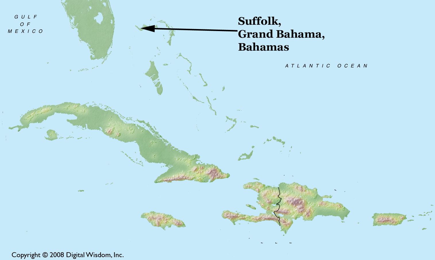 Suffolk Bahamas Planet Suffolk Bringing Together The Suffolks - Where is the bahamas located