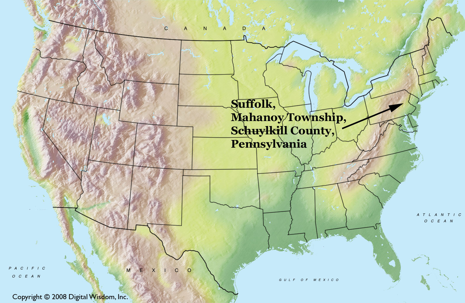 Suffolk, Pennsylvania - Planet Suffolk: Bringing together