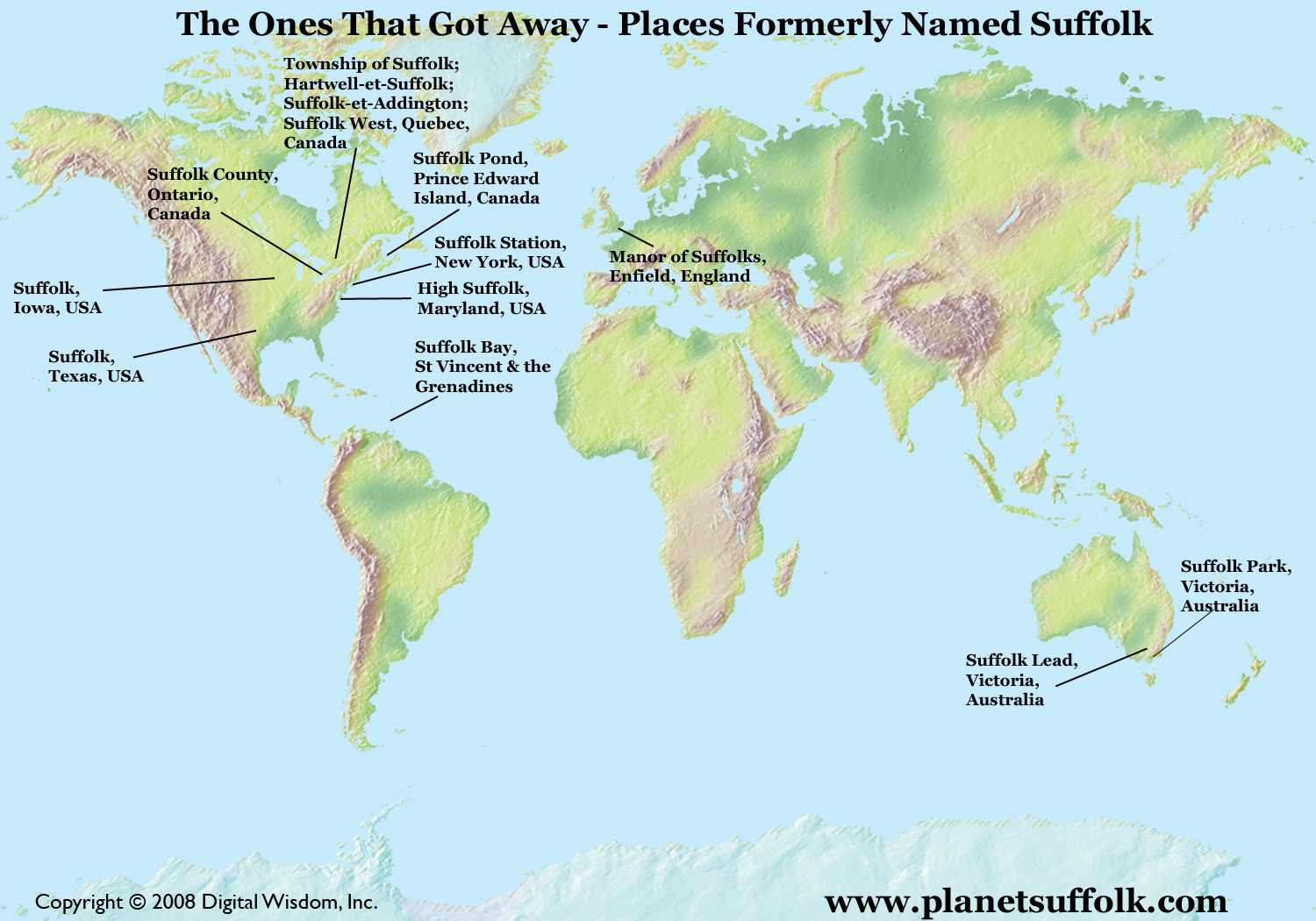 Suffolk County England Map.The Ones That Got Away Planet Suffolk Bringing Together The